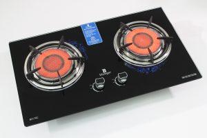 bếp gas âm hồng ngoại B217GC